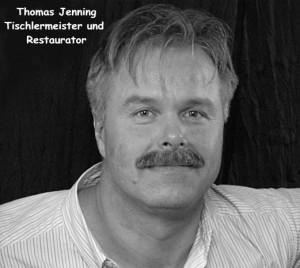 Thomas Jenning